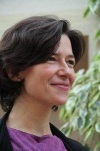 Laura Énée * Praticienne de Massage Bien-Être & Drainage Lympho-Energie